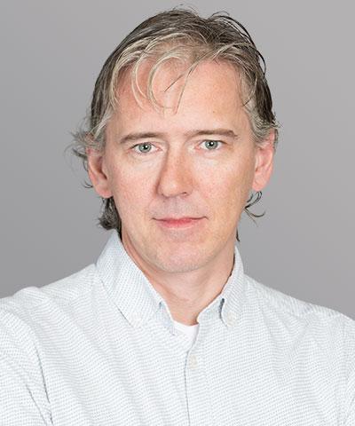 André Schlapbach