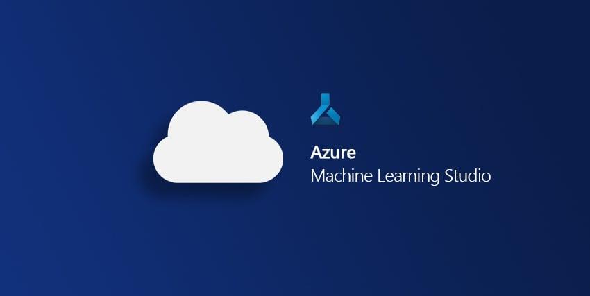 AI Cloud mit Azure Machine Learning Studio realisieren