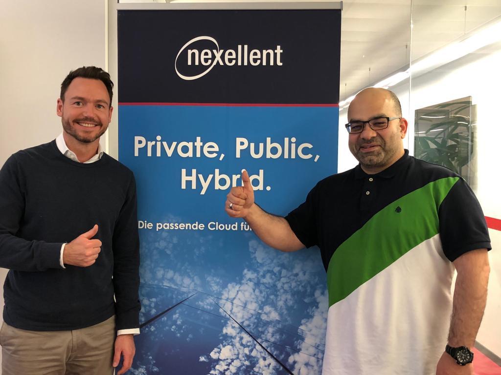 nexellent_Cloud-Workshop_PaulForrer