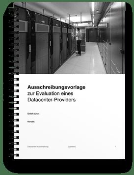 Netrics_Datacenter_Ausschreibungsvorlage
