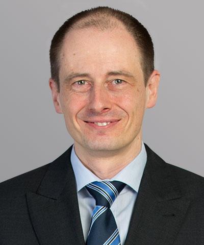 Pascal Hayoz