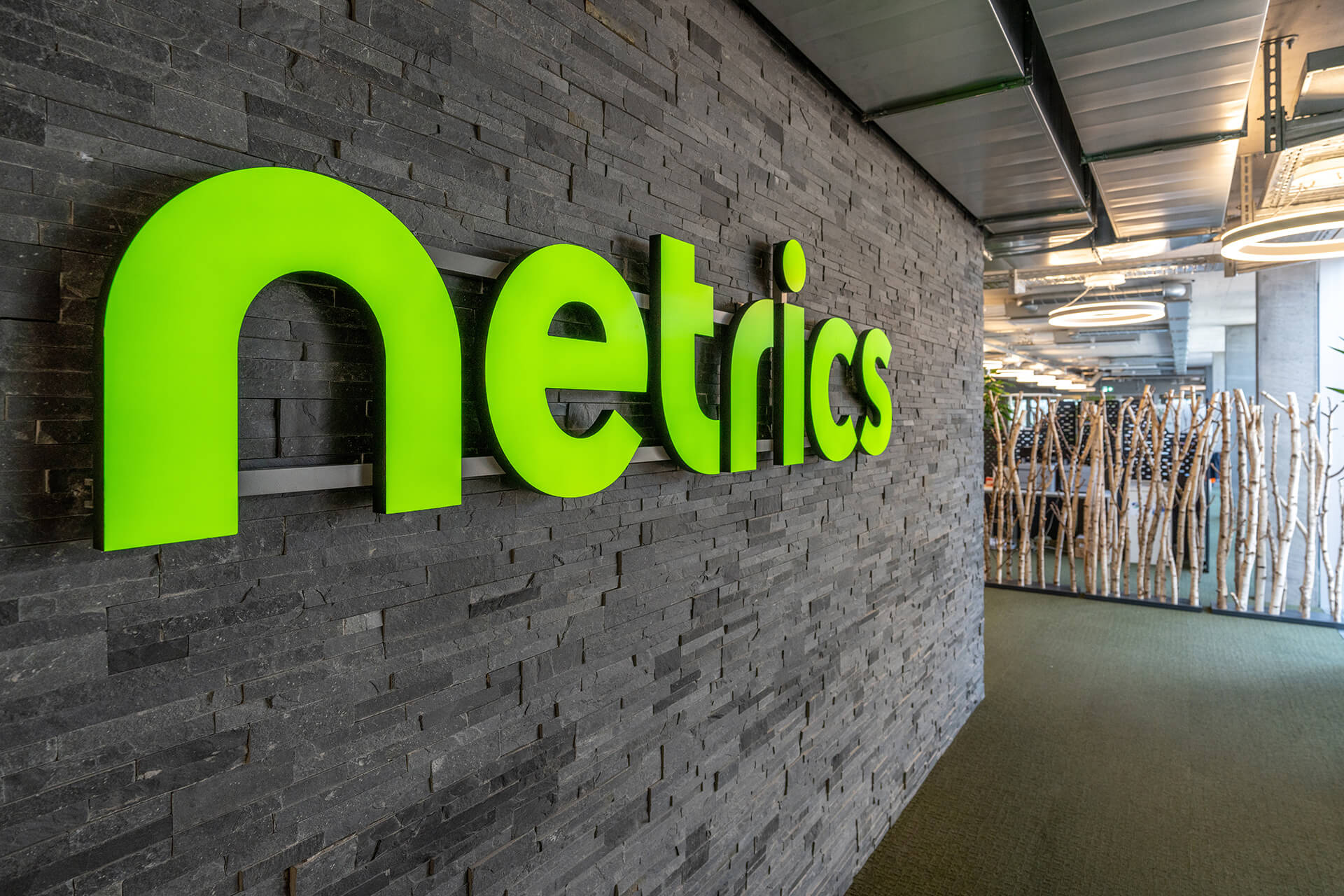 Netrics-DC-1604