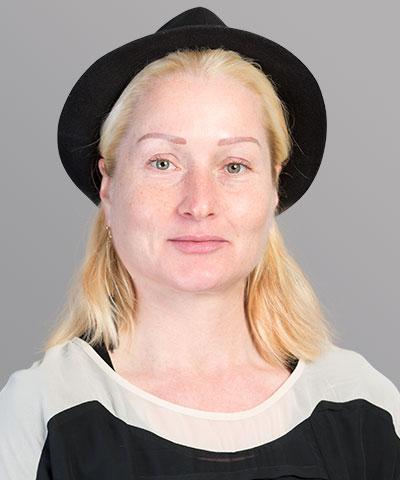 Sandra Krone