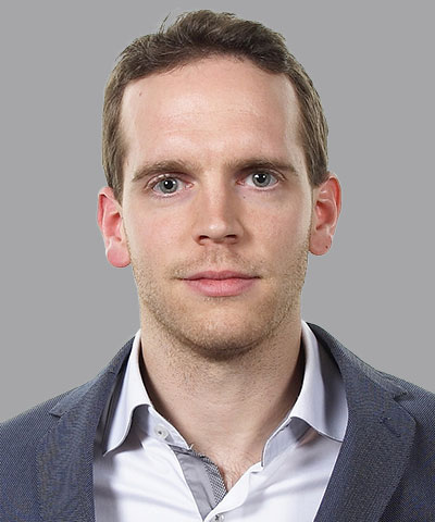 Sébastien Hausammann
